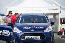 Magyarországra is megérkezett a Driving Skills for Life, a Ford globális, ingyenes  vezetéstechnikai programja