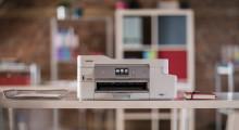 Brother inaugure le 'All in Box' - Imprimantes à jet d'encre avec encre et garantie pour imprimer pendant 3 ans