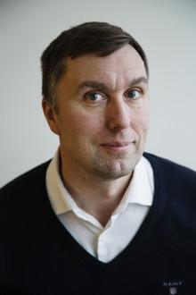 Joakim Rytterborn