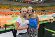 Nattrekord på nett under OL