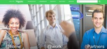 Schneider Electric får ny bättre hemsida