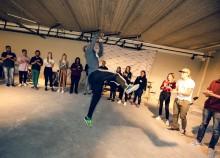 66 nya anställda till Bounce i Göteborg