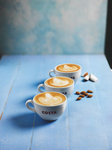 d8794cf4e0 COSTA COFFEE LAUNCHES FRESH NEW MENU FOR JANUARY