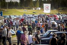 Skellefteå Motorfestival 2015