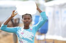 Plan upprättar barnsäkra platser för burundiska flyktingbarn