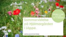Pressinbjudan: Årets sommarvistelser för äldre är igång!
