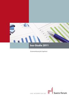 bso Studie 2011 – Zusammenfassung der Ergebnisse