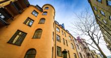 Colliers rådgivare vid försäljning av bostadsfastighet