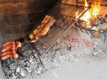 Beef and Uruguay: from traditional asado and staple food to international acclaim