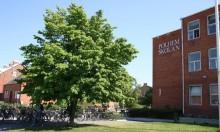 Språkolympiadens Regionfinal hållls på Polhemskolan i Lund