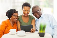 Konnect Africa lance ses offres d'accès à Internet par satellite en République Démocratique du Congo