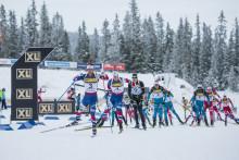 Verdens beste skiskyttere til Sjusjøen