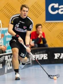 ASICS, FATPIPE och Stadium i nytt samarbete med Linköping Innebandy