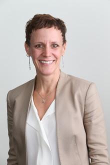 Hélène Westholm ny styrelseledamot i Bilprovningen