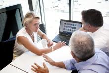 Enklare för Stockholms företagare med nya webbtjänsten Tillståndsguiden