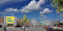 Arcona bygger City Gross Värmdö