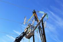Luleå Energi Elnät skickar resurser till Roslagen