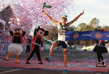 Press release – Brazilian marathon champion becomes  newest ambassador for Lacprodan® HYDRO.365