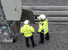 Eitech bygger ny fördelningsstation åt Trelleborgs kommun