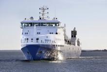 Besök SKB:s transportfartyg i Almedalen