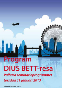 Program DIUS BETT-resa