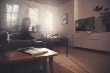 25 000 hushåll får tillgång till Telias utbud av tv- och bredbandstjänster via Jönköpings stadsnät Wetternet