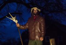 Höjd åldersgräns för läskig Spöknatt i Skånes Djurpark