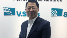 V.Group appoints Managing Director for China | V.Group集团任命中国区董事总经理
