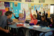 Obama, Wahlen, Trump – aktuelle Umfrage verrät, wie deutsche Schüler, die ein Jahr lang in den USA die High School besuchen, die wechselvolle Zeit erleben