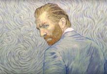 """Lindesbergs Filmstudio bjuder in Konstföreningen till nästa film - """"Loving Vincent"""""""