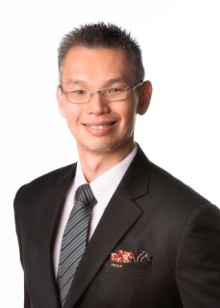 In conversation with Surbana Jurong's Managing Director of Smart City Solutions, Joe Keen Poon