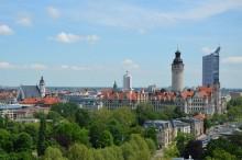 Leipzig freut sich über einen neuen Gästerekord: 2,7 Mio. Übernachtungen 2013