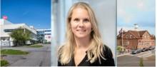Jenny Reithner blir ny försäljningsdirektör för O. Kavli AB
