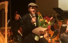 Matti Bye vann nordiskt filmmusikpris för musiken till Faro