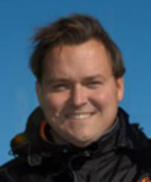 VD Torbjörn Wallin - om björninvesteringar och resan med Grönklittsgruppen på Åre Kapitalmarknadsdagar