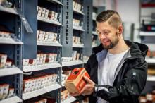 Würth Svenska AB öppnar butik i Upplands Väsby