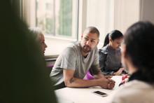 Folkuniversitetet startar ny diplomutbildning i Södertälje