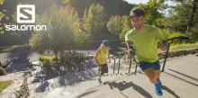 Boosta din träning med vårnytt från Salomon