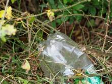 Välj kranvatten för miljöns skull!