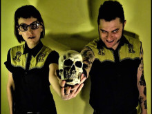 VIDEO PREMIERE: Snakerattlers Share 'Ooga Booga' From Forthcoming 'All Heads Will Roll' Album