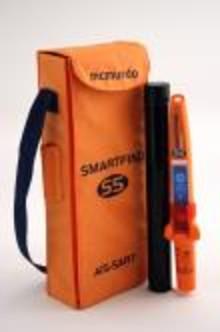 AIS SART McMurdo Smartfind S5