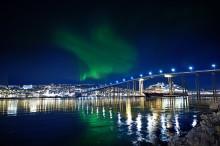 Visit Norway startet gemeinsam mit Partnern große Nordlicht-Kampagne