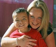 Høring om adopsjonsloven