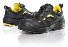Ännu en perfekt sko från Arbesko  – nu med vattenavstötande Cordura®
