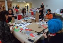 Konst och kreativitet i skolan – ett måste!