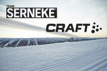 Craft i nytt sponsorsamarbete -  totalleverantör till Team Serneke