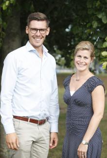Castellum hälsocertifierar kontor enligt WELL – WeXO i Växjö näst på tur
