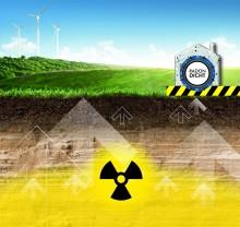 DOYMA Dichtungseinsätze schützen effektiv vor Radon