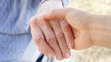 Demensteam ger tryggare äldre