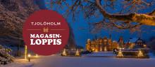 Julloppis Magasinet Tjolöholm 8-9 Dec